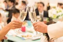 結婚式2次会・ブライダル