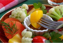 ごろっと野菜のバーニャカウダ