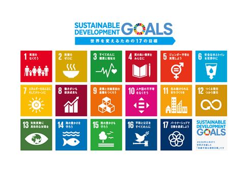 SDGs達成に向けた取り組み02
